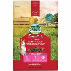 Essentials Young Rabbit Food 5lb