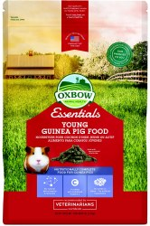 Essentials Young Guinea Pig Food 5lb