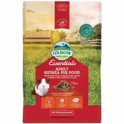Essentials Adult Guinea Pig Food 5lb