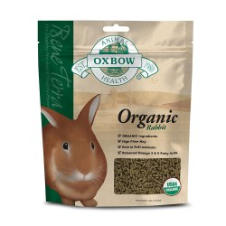 Bene Terra Organic Rabbit Food 3lb