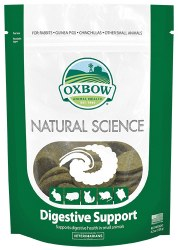 Natural Science Digestive Support Small Animal Supplement 60 count