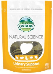 Natural Science Urinary Support Small Animal Supplement 60 count