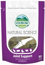 Natural Science Joint Support Small Animal Supplement 60 count