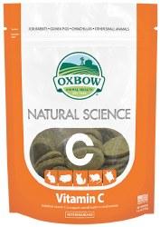 Natural Science Vitamin C Small Animal Supplement 4.2oz
