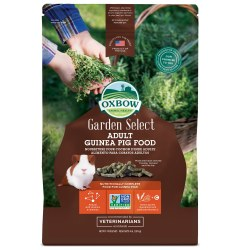 Garden Select Adult Guinea Pig Food 4lb