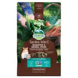 Garden Select Hamster & Gerbil Food 1.5lb