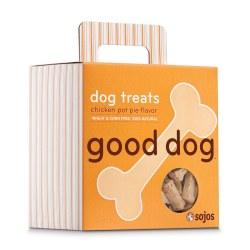 Good Dog Chicken Pot Pie Dog Treats 8oz