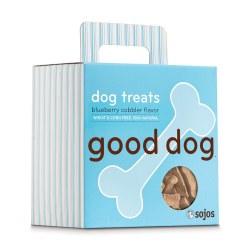 Good Dog Blueberry Cobbler Dog Treats 8oz