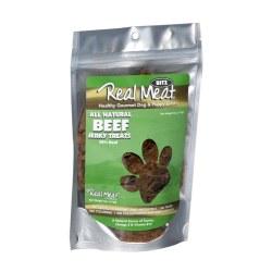 Jerky Bitz Free Range Beef Dog Treats 4oz