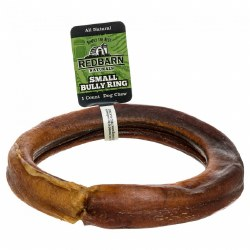 Bully Ring Dog Chew Small