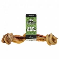Bully Barbell Dog Chew Regular