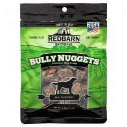 Bully Nuggets Dog Chews 3.9oz