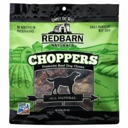Choppers Dog Chews 9oz