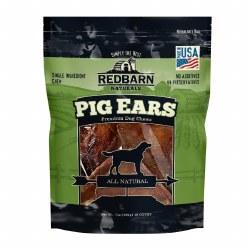 Pig Ear Dog Chews 10ct