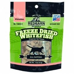 Whitefish Freeze Dried Cat Treats .75oz