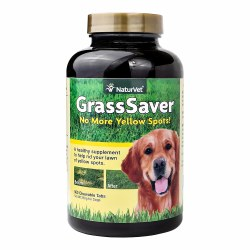 Grass Saver Dog Tablets 500ct