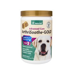 ArthriSoothe-GOLD Advanced Care Dog and Cat Soft Chews 180ct