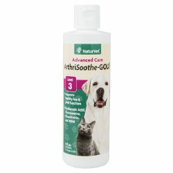 ArthriSoothe-GOLD Advanced Care Liquid for Dogs and Cats 8oz