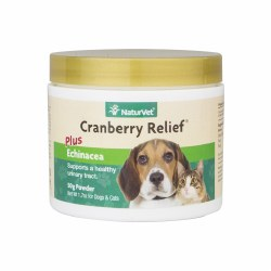 Cranberry Relief Powder for Dogs and Cats 1.7oz
