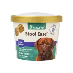 Stool Ease Dog Soft Chews 40ct