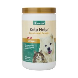 Kelp Help Powder for Dogs and Cats 1lb