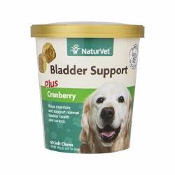 Bladder Support Dog Soft Chews 60ct