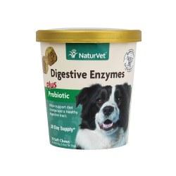 Digestive Enzymes Dog Soft Chews 70ct