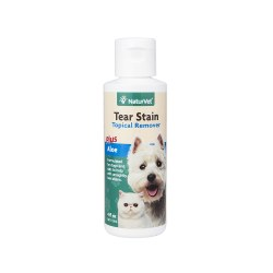 Tear Stain Topical Remover for Dogs and Cats 4oz