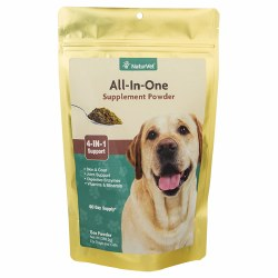 All-In-One Supplement Powder for Dogs and Cats 13oz