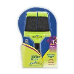 Large Slicker Brush for Dogs Soft