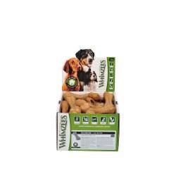 Rice Bones Dental Dog Treat 50ct Bulk Box