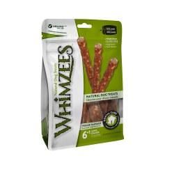 Veggie Sausage Dental Dog Treat Large 7ct Bag