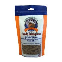 Salmon Super Treat Crunchy Training Dog Treat 5oz