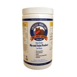 Mini Pellet Hip & Joint Aid Dog Supplement 20oz