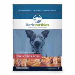 Bully Bites Dog Chews 12oz