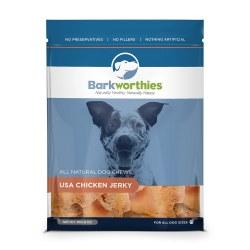USA Chicken Jerky Dog Treat 6oz