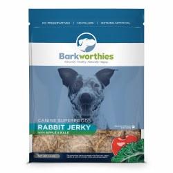 Rabbit Jerky with Apple & Kale Dog Treats 12oz