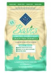 Grain Free Lamb & Potato Recipe Small Breed Dry Dog Food 4lb