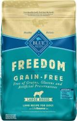 Lamb Recipe Large Breed Dry Dog Food 24lb