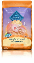 Weight Control Dry Cat Food 15lb