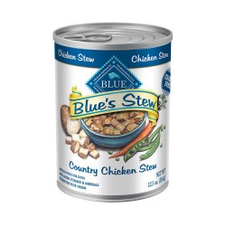 Country Chicken Stew Canned Dog Food 12.5oz