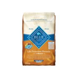 Chicken & Brown Rice Recipe Large Breed Senior Dry Dog Food 30lb