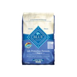 Chicken & Brown Rice Recipe Large Breed Healthy Weight Dry Dog Food 30lb