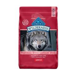 Salmon Recipe Dry Dog Food 24lb
