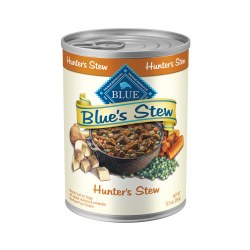 Hunter's Stew Canned Dog Food 12.5oz