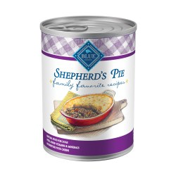 Family Favorite Shepherd's Pie Canned Dog Food 12.5oz