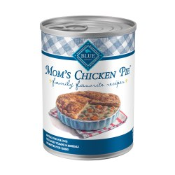 Family Favorite Mom's Chicken Pie Canned Dog Food 12.5oz