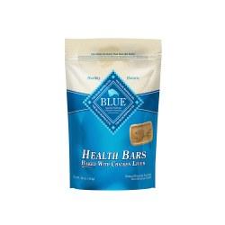Health Bars Chicken Liver Dog Biscuits 16oz