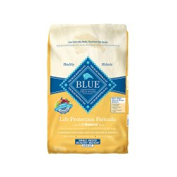 Chicken & Brown Rice Recipe Healthy Weight Small Breed Dry Dog Food 15lb