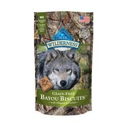 Bayou Biscuits Dog Biscuits 8oz